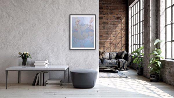 Fitting Room illustration